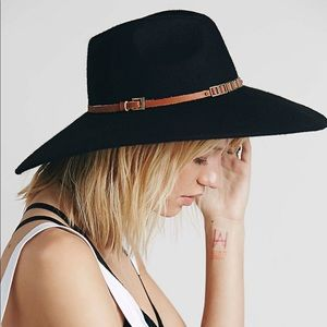 9b28bf97874 Free People Ranchero Matador Hat